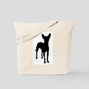 xoloitzcuintli dog Tote Bag