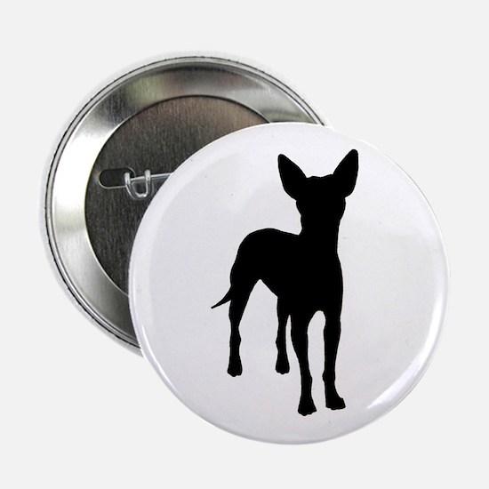 xoloitzcuintli dog Button