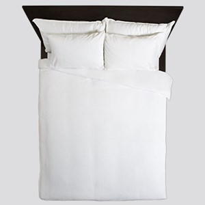 Rome_12X12_v2_White_Colosseum Queen Duvet
