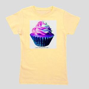 Cupcake Girl's Tee