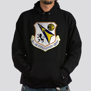 32nd AEG Hoodie (dark)