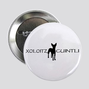 xoloitzcuintli Button