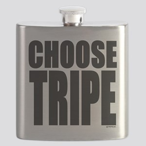 Choose Tripe Flask