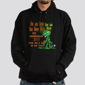 Ohio Brew Week Hoodie (dark)
