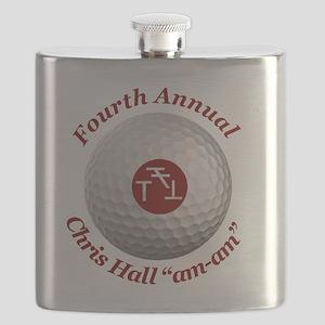 Fourth Annual am-am Flask
