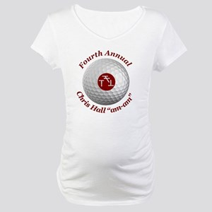 Fourth Annual am-am Maternity T-Shirt