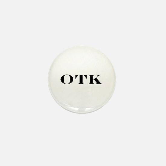 OTK Mini Button