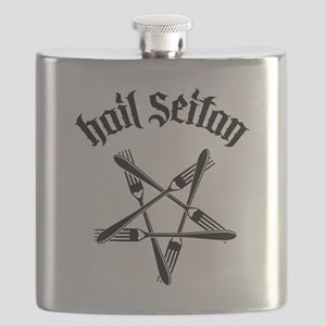 Hail Seitan 1.2 Flask