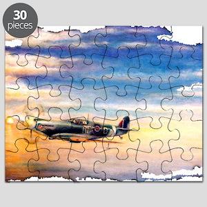SPITFIRE VINTAGE Puzzle
