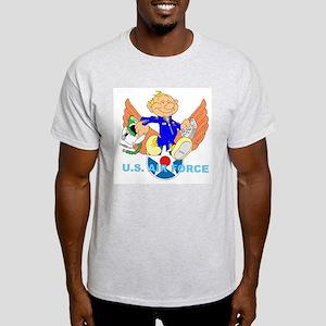 AIR FORCE PILOT Light T-Shirt