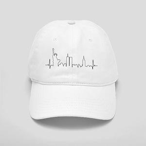 New York Heartbeat Cap