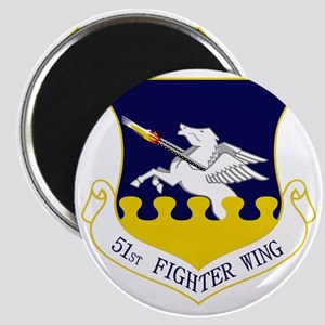51st FW Magnet
