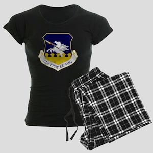 51st FW Women's Dark Pajamas
