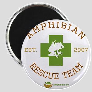 Amphibian Rescue Team Magnet