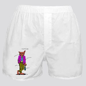 Professor Boxer Shorts