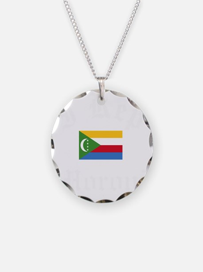 I Rep Moroni capital Designs Necklace