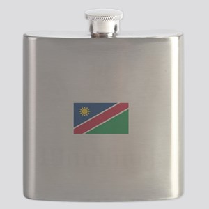 I Rep Windhoek capital Designs Flask