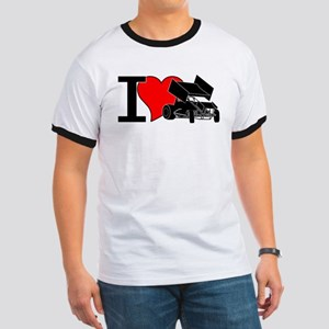 iHEARTsprints Ringer T