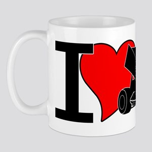 iHEARTsprints Mug