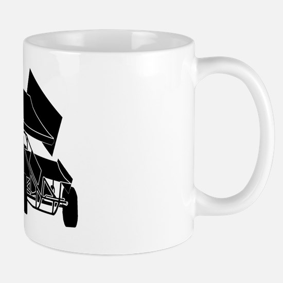 iHEARTsprints Mug