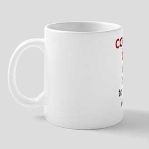 not a gift Mug