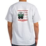 Reemco Ash Grey T-Shirt