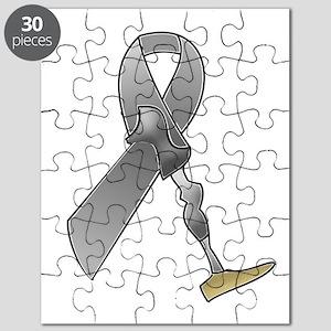 Amputee Ribbon Puzzle