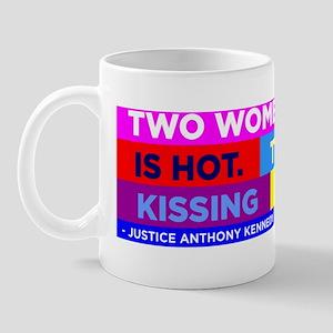 Justice Kennedy Mug