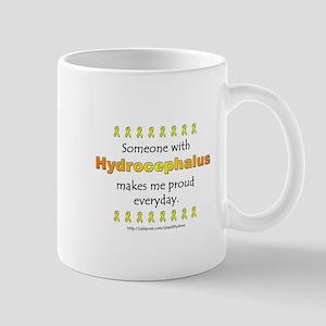 Hydrocephalus Pride Mug