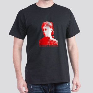 Alexandra Kollontai Dark T-Shirt