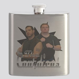 The Caurdieas Pic Flask