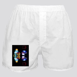 Electric Jellyfish Boxer Shorts