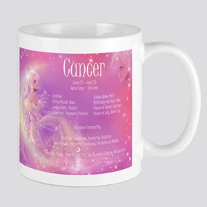Goddess Cancer Mug