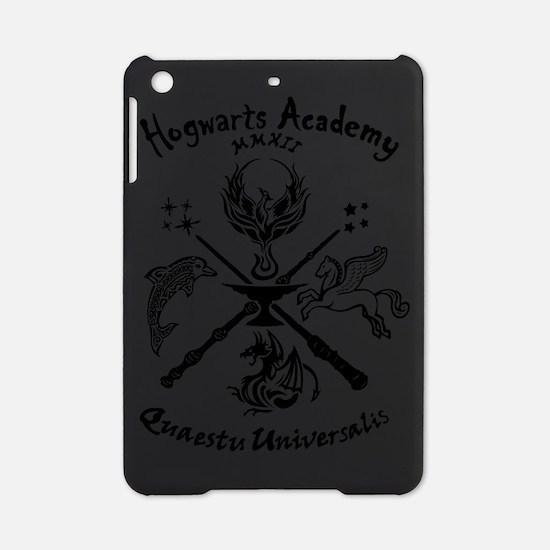 Hogwarts Camp iPad Mini Case