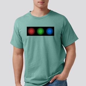 abstract rgb lights T-Shirt