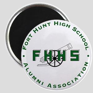 Fort Hunt High School Alumni Association Magnet