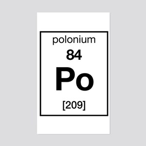polonium gifts cafepress