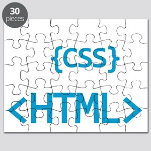 You Are The CSS To My HTML Puzzle