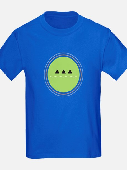 ecology logo T