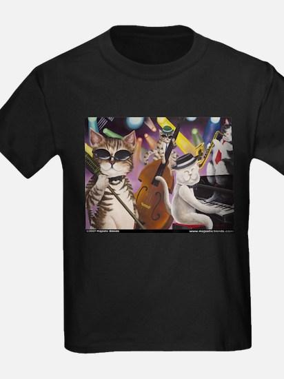 Cat's Jazzin T