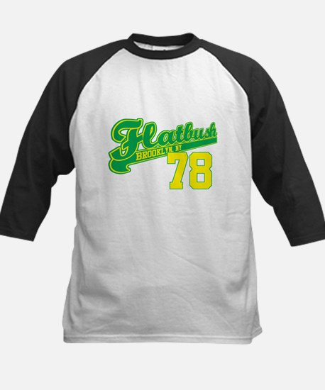 Flatbush '78 Kids Baseball Jersey