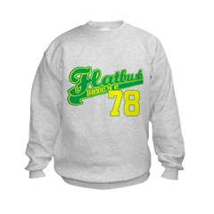 Flatbush '78 Sweatshirt