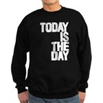 Today is the day Sudaderas