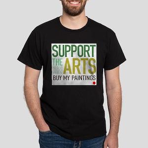 Support the Arts Artist's T-Shirt