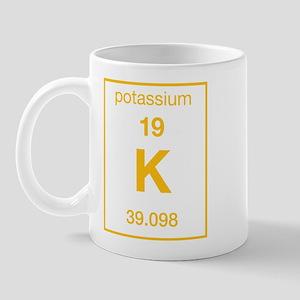 Potassium Mug