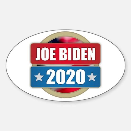 Joe Biden 2020 Decal