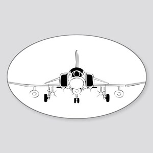 Air Force Jet Sticker