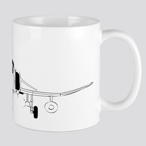 Air Force Jet Mugs
