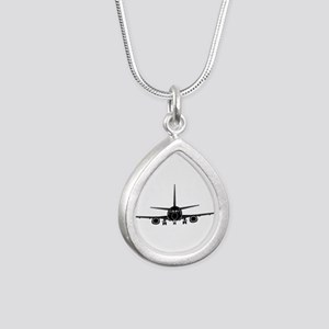 Airplane Necklaces