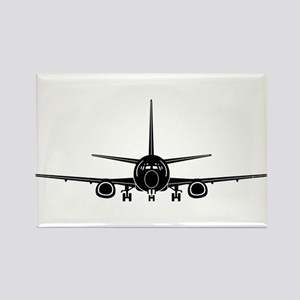 Airplane Magnets